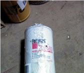 Фото в Авторынок Автозапчасти Продам фильтр топливный FF 5580 Feetguard.Большой в Владивостоке 1100