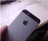 Foto в Телефония и связь Мобильные телефоны Айфон 5 S (КИТАЙ) в Пскове 500