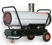 Фотография в Электроника и техника Кондиционеры и обогреватели Дизельная тепловая пушка с отводом Aurora в Самаре 42900