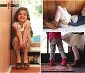 Фото в Для детей Детская обувь Более 65-ти лет компания «MINNETONKA Moccasin» в Москве 2350