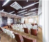 Изображение в Недвижимость Коммерческая недвижимость Конференц-зал вместимостью 50 человек, оснащенный в Москве 1000