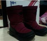 Фотография в Для детей Детская обувь Продам сапожки куома 28 р-ра. Одеты всего в Кирове 2400