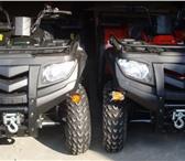 Фотография в Авторынок Мото Квадроциклы и мотовездеходы новые объемом:150с.с: в Хабаровске 140000
