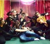Изображение в Развлечения и досуг Театры представляет театрально-мистическую постановку в Краснодаре 150