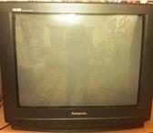 Фотография в Электроника и техника Телевизоры Продаю телевизор PANASONIC GAOO 70 TX-25V70T в Ярославле 3000