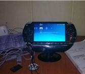 Изображение в Компьютеры Игры Продам Sony PSP 2008Приставке 1, 5 года. в Новосибирске 5000