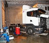 Изображение в Авторынок Автосервис, ремонт Грузовое СТО ремонтирует грузовики и тягачи в Краснодаре 3700