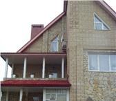 Изображение в Недвижимость Коттеджные поселки 3-этажный,         современный коттедж в в Саратове 20000000