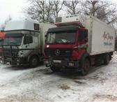 Фото в Авторынок Автосервис, ремонт Ремонт грузовиков Mercedes Actros, Axor, в Москве 1000