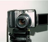 Foto в Электроника и техника Фотокамеры и фото техника Продам цифровой фотоаппарат Canon PowerShot в Мичуринск 8000