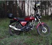 Foto в Авторынок Мопед Продам IRBIS GS 110 куб. 2013 г. в отличном в Рязани 26000