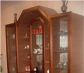 Изображение в Мебель и интерьер Мебель для гостиной Продам сервант. Глубина 45 см, длина 175 в Петрозаводске 4500