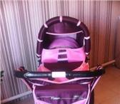 Foto в Для детей Детские коляски продам коляску adamex neon 3 в 1. идеальное в Калининграде 7000