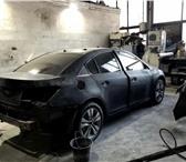 Фотография в Авторынок Автосервис, ремонт Кузовной ремонт, не дорого Кузовной ремонт в Москве 0