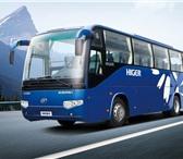 Фотография в Авторынок Автозапчасти Запасные части для автобусов Higer, King в Москве 1000