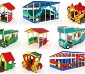Foto в Для детей Детская мебель Для организации безопасного игрового пространства в Туле 23301