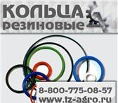 Изображение в Авторынок Автосервис, ремонт Кольцо резиновое уплотнительное. предлагает в Таганроге 3