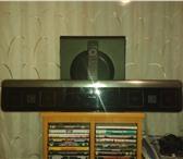 Фотография в Электроника и техника DVD плееры Продам домашний кинотеатр Philips HTS5120/51 в Краснодаре 7000