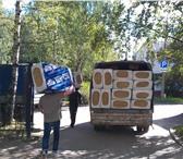 Фото в Авторынок Транспорт, грузоперевозки Любые погрузо-разгрузочные работы, вывоз в Тамбове 250