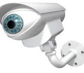 Фотография в Электроника и техника Видеокамеры Установка видеонаблюдения, контроля точек в Москве 0