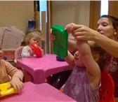 Фото в Для детей Детские сады Частный ( домашний) детский сад « Мурзилка в Санкт-Петербурге 15000