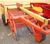 Фотография в Авторынок Подборщик-погрузчик корнеплодов Картофелекопалка КТН-2В навесная на трактор в Тюмени 145000