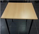 Foto в Мебель и интерьер Столы, кресла, стулья Стол обеденныйСтол обеденный (ЛДСП) 700мм*700мм*750мм в Ростове-на-Дону 1260