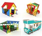Foto в Для детей Детская мебель Прекрасным дополнением для игр на свежем в Москве 23301