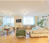 Фото в Недвижимость Квартиры Элитный жилой комплекс Миллениум, 5 комнат, в Москве 13500000