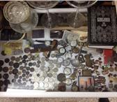 Фотография в Хобби и увлечения Антиквариат МонетыКолокольчикиБумажные деньгиЗначкиИконыЦарские в Ижевске 12000