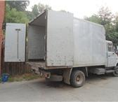 Фотография в Авторынок Авто на заказ Грузоперевозки 4 тонны,  термобудка 18 куб. в Москве 1