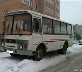 Изображение в Авторынок Городской автобус ПАЗ короткий, 2010 года эксплуатации, обе в Уфе 534000