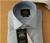 Изображение в Одежда и обувь Мужская одежда Сорочки мужские 100% хлопок. Классический в Москве 0