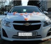 Фото в Авторынок Аренда и прокат авто автомобиль шевроле круз белый для проведения в Тамбове 600