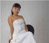 Изображение в Одежда и обувь Свадебные платья Продам очаровательное свадебное платье для в Улан-Удэ 9999