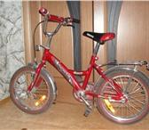Foto в Для детей Детские коляски Продаю детский велосипед двухколесный плюс в Астрахани 1000