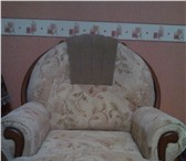 Foto в Мебель и интерьер Столы, кресла, стулья продам срочно два кресла в гостинную. в отличн в Москве 20000