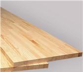Фото в Строительство и ремонт Строительные материалы Щит мебельный цельноламельный из сосны от в Екатеринбурге 0