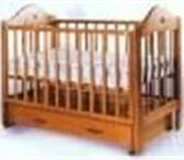 Foto в Для детей Детская мебель Продам  Детскую кроватку в отличном состоянии в Нягань 0