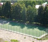 Изображение в Спорт Другие спортивные товары Предлагаем любителям футбола нашу площадку в Пензе 1000