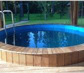 Фотография в Строительство и ремонт Другие строительные услуги Сделаем для вас бассейн из полипропилена, в Ачинске 26800