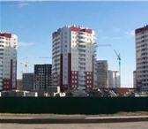 Изображение в Недвижимость Новостройки Продам 2-х комнатную квартиру. Общая площадь в Тюмени 0