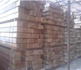 Фотография в Строительство и ремонт Строительные материалы Брус (сосна ГОСТ 8486-86) естественной влажности в Екатеринбурге 8300