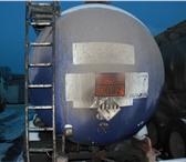 Фото в Авторынок Цистерна промышленная Продам два полуприцепа-цистерны 1985 и 1990 в Москве 850000