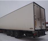 Изображение в Авторынок Бескапотный тягач · Название и модель: Chereau CSD3· ID: 0103· в Москве 1540000