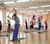 Фото в Спорт Спортивные школы и секции Фитнес для людей в возрасте диктует другие в Сочи 400