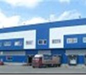 Фотография в Недвижимость Коммерческая недвижимость Сдам в аренду склад класса А в Подмосковье в Москве 4200