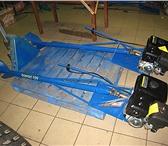 Изображение в Хобби и увлечения Охота Мотор лодочный для труднопроходимых заросших в Перми 31000