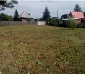 Foto в Недвижимость Сады Продаётся земельный участок под садоводство в Омске 75000