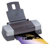 Изображение в Компьютеры Принтеры, картриджи Продам цветной струйный фотопринтер формата в Москве 0